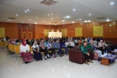 Himakep adakan Seminar Nasional (2)