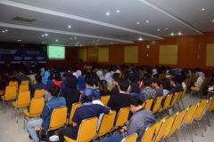 Himasi Ajak Mahasiswa Kembangkan Data Science (5)