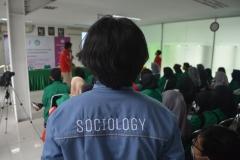 Himasos & Yayasan Aids Indonesia Adakan Penyuluhan HIV-AIDS (3)