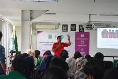 Himasos & Yayasan Aids Indonesia Adakan Penyuluhan HIV-AIDS (6)