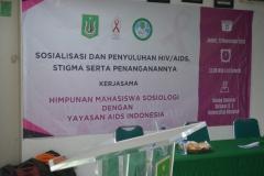 Himasos & Yayasan Aids Indonesia Adakan Penyuluhan HIV-AIDS (4)