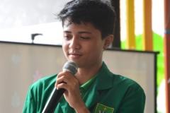 Himpunan Mahasiswa Ilmu Komunikasi Universitas Nasional (HIMAKOM UNAS) melangsungkan kegiatan Pengabdian Kepada Masyarakat (PKM), di Ruang Publik Terpadu Ramah Anak (RPTRA) Malinjo (8)