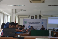 Himpunan Mahasiswa Teknik Informatika Gelar Workshop Kreatif dan Inovatif Robotik (2)