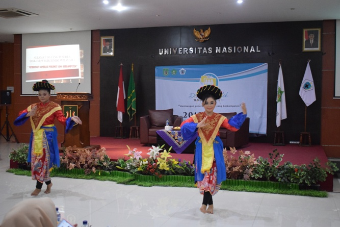 Ikatan Lembaga Mahasiswa Ilmu Keperawatan Indonesia (ILMIKI) melangsungkan diskusi Undang-Undang dan Praktik Keperawatan (24)