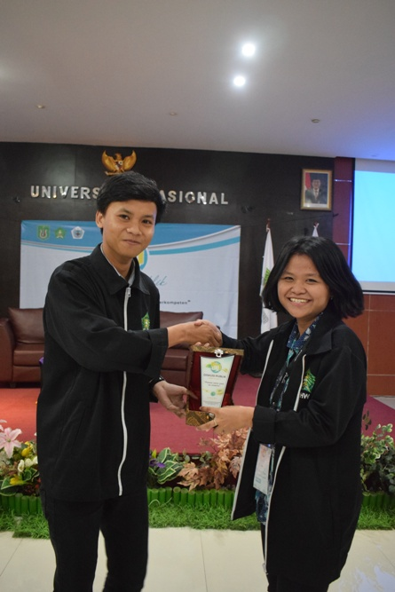 Ikatan Lembaga Mahasiswa Ilmu Keperawatan Indonesia (ILMIKI) melangsungkan diskusi Undang-Undang dan Praktik Keperawatan (29)