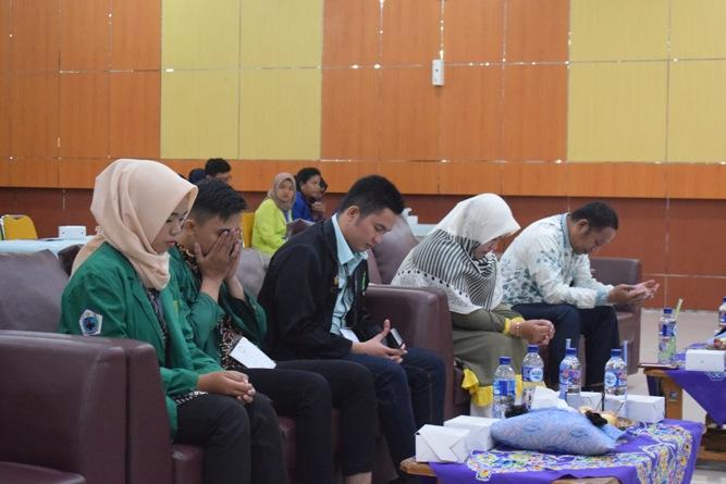 Ikatan Lembaga Mahasiswa Ilmu Keperawatan Indonesia (ILMIKI) melangsungkan diskusi Undang-Undang dan Praktik Keperawatan (4)