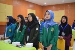 Ikatan Lembaga Mahasiswa Ilmu Keperawatan Indonesia (ILMIKI) melangsungkan diskusi Undang-Undang dan Praktik Keperawatan (13)