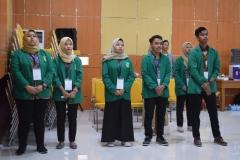 Ikatan Lembaga Mahasiswa Ilmu Keperawatan Indonesia (ILMIKI) melangsungkan diskusi Undang-Undang dan Praktik Keperawatan (14)
