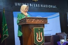Ikatan Lembaga Mahasiswa Ilmu Keperawatan Indonesia (ILMIKI) melangsungkan diskusi Undang-Undang dan Praktik Keperawatan (18)