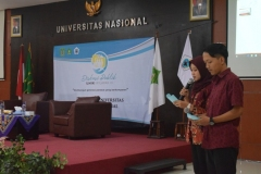 Ikatan Lembaga Mahasiswa Ilmu Keperawatan Indonesia (ILMIKI) melangsungkan diskusi Undang-Undang dan Praktik Keperawatan (2)