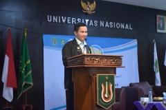Ikatan Lembaga Mahasiswa Ilmu Keperawatan Indonesia (ILMIKI) melangsungkan diskusi Undang-Undang dan Praktik Keperawatan (20)