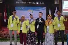 Ikatan Lembaga Mahasiswa Ilmu Keperawatan Indonesia (ILMIKI) melangsungkan diskusi Undang-Undang dan Praktik Keperawatan (32)