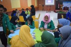 Ikatan Lembaga Mahasiswa Ilmu Keperawatan Indonesia (ILMIKI) melangsungkan diskusi Undang-Undang dan Praktik Keperawatan (33)