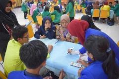 Ikatan Lembaga Mahasiswa Ilmu Keperawatan Indonesia (ILMIKI) melangsungkan diskusi Undang-Undang dan Praktik Keperawatan (34)