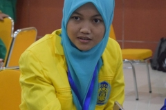 Ikatan Lembaga Mahasiswa Ilmu Keperawatan Indonesia (ILMIKI) melangsungkan diskusi Undang-Undang dan Praktik Keperawatan (36)