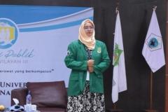 Ikatan Lembaga Mahasiswa Ilmu Keperawatan Indonesia (ILMIKI) melangsungkan diskusi Undang-Undang dan Praktik Keperawatan (5)