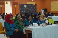 Ikatan Lembaga Mahasiswa Ilmu Keperawatan Indonesia (ILMIKI) melangsungkan diskusi Undang-Undang dan Praktik Keperawatan (3)