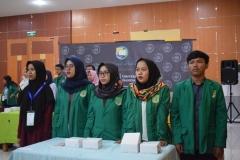 Ikatan Lembaga Mahasiswa Ilmu Keperawatan Indonesia (ILMIKI) melangsungkan diskusi Undang-Undang dan Praktik Keperawatan (9)