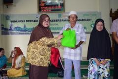 Ikatan Pekerja Sosial Masyarakat (IPSM) Nasional adakan Bakti Sosial dalam rangka Bulan ramadhan (11)