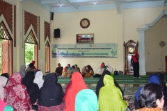 Ikatan Pekerja Sosial Masyarakat (IPSM) Nasional adakan Bakti Sosial dalam rangka Bulan ramadhan (2)