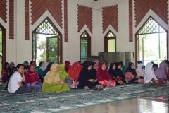 Ikatan Pekerja Sosial Masyarakat (IPSM) Nasional adakan Bakti Sosial dalam rangka Bulan ramadhan (4)