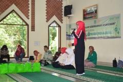 Ikatan Pekerja Sosial Masyarakat (IPSM) Nasional adakan Bakti Sosial dalam rangka Bulan ramadhan (6)