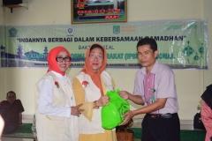 Ikatan Pekerja Sosial Masyarakat (IPSM) Nasional adakan Bakti Sosial dalam rangka Bulan ramadhan (9)