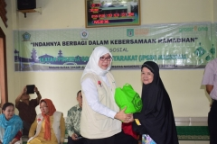Ikatan Pekerja Sosial Masyarakat (IPSM) Nasional adakan Bakti Sosial dalam rangka Bulan ramadhan (10)