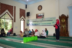 Ikatan Pekerja Sosial Masyarakat (IPSM) Nasional adakan Bakti Sosial dalam rangka Bulan ramadhan (3)