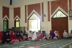 Ikatan Pekerja Sosial Masyarakat (IPSM) Nasional adakan Bakti Sosial dalam rangka Bulan ramadhan (5)