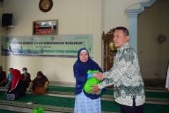 Ikatan Pekerja Sosial Masyarakat (IPSM) Nasional adakan Bakti Sosial dalam rangka Bulan ramadhan (7)