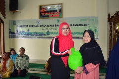 Ikatan Pekerja Sosial Masyarakat (IPSM) Nasional adakan Bakti Sosial dalam rangka Bulan ramadhan (8)