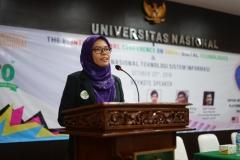 Dr. Suliana Sulaiman, Dosen di Universiti Pendidikan Sultan Idris Malaysia