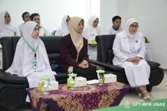 ketua-program-studi-profesi-ners-Sekretaris-Dewan-Perwakilan-Daerah-Persatuan-Perawat-Indonesia-Jakarta-Selatan-dan-Dekan-FIKES-dalam-acara