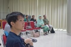 Joint Lecturing Program Universitas Nasional & Kyungpook National University (2)