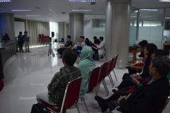 Joint Lecturing Program Universitas Nasional & Kyungpook National University (3)
