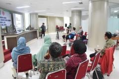 Joint Lecturing Program Universitas Nasional & Kyungpook National University (8)