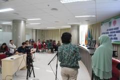 Joint Lecturing Program Universitas Nasional & Kyungpook National University (6)