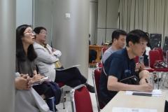Joint Lecturing Program Universitas Nasional & Kyungpook National University (7)