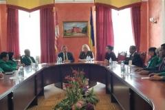 Keduataan Besar Republik Indonesia di Kyiv Ukraina memfasilitasi kerjasama akademik Universitas Nasional (Unas)dengan Universitas Tarash Shevchenko (2)
