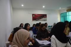 Suasana Seminar