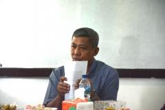 A. Setyo Wibowo