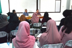 Suasana Seminar 2