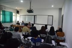 suasana seminar 3