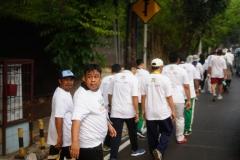 Acara Fun Walk & Fun Run Dies Natalis UNAS ke 70 tahun