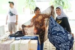 Both Bazar dalam Perayaan Dies Natalis UNAS ke 70 tahun