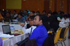 Delegasi Universiti Malaya (UM) Malaysia 2