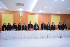 Delegasi Universiti Malaya (UM) Malaysia