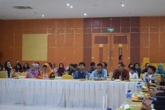 Kegiatan Kunjungan Tamu dari Universiti Malaya (UM) Malaysia 4