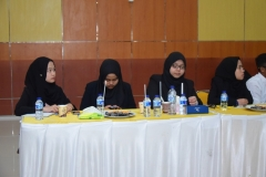 Delegasi Universiti Malaya (UM) Malaysia 3